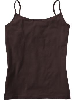 Oldnavy.com: Women: Camis & Tanks:Women's Shelf-Bra Camis