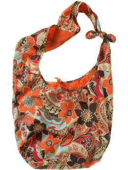 Oldnavy.com:  Women's Printed Cross-Body Totes