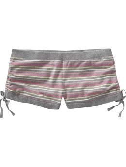 Oldnavy.com: Women: Women's Terry Lounge Shorts: Lounge Bottoms: Loungewear