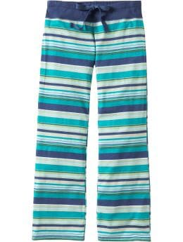 Oldnavy.com: Women: Women's Printed Lounge Pants: Lounge Bottoms: Loungewear :  blue womens printed lounge pants lounge bottoms bottoms
