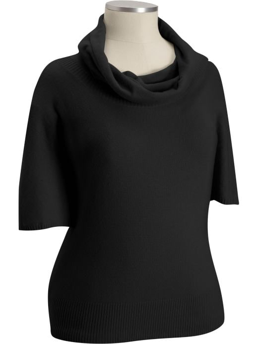 Women's Plus: Women's Plus Cowl-Neck Sweaters: Womens Plus hidden (test for Production) | Old Navy from oldnavy.com