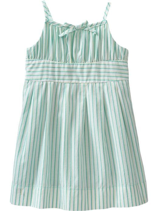 Baby Girl Clothes: Striped Sundresses for Baby: Toddler Dresses & Rompers | Old Navy :  stripes baby dress old navy
