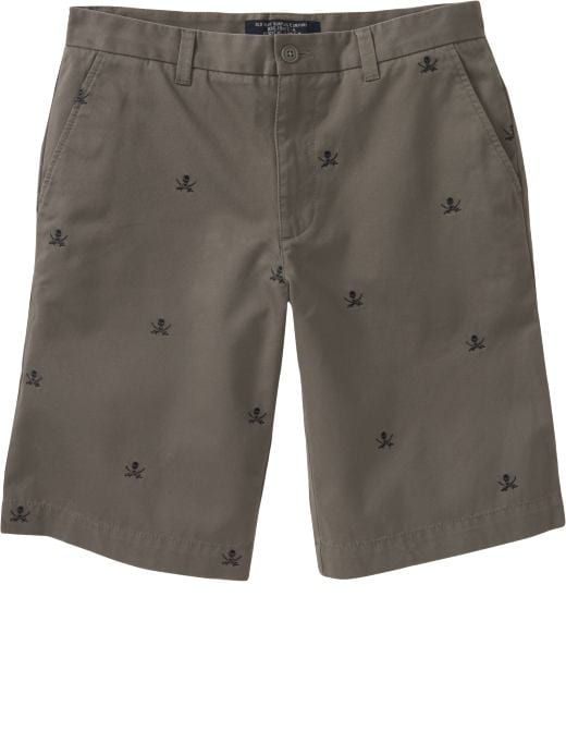 Men's Clothes: Men's Chino Bermudas (12