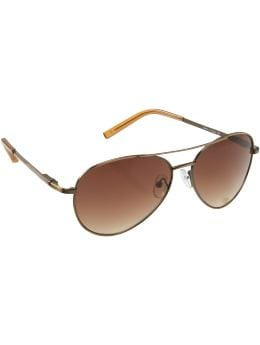 Shoes and Accessories: Women's Classic Aviator Sunglasses: Scarves & Sunglasses | Old Navy