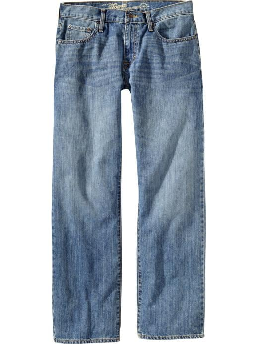 Old Navy Mens Loose Fit Jeans