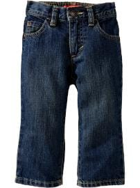 Straight Fit Jeans for Baby