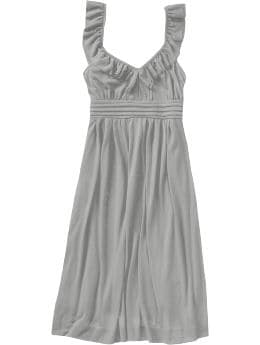 Women's Clothes: Women's Ruffled V-Neck Dresses: Dresses | Old Navy :  womens ruffled v-neck dresses old navy