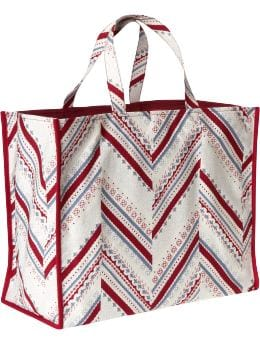 Shoes and Accessories: Women's Printed Beach Totes: New Arrivals | Old Navy :  womens printed beach totes old old navy totes