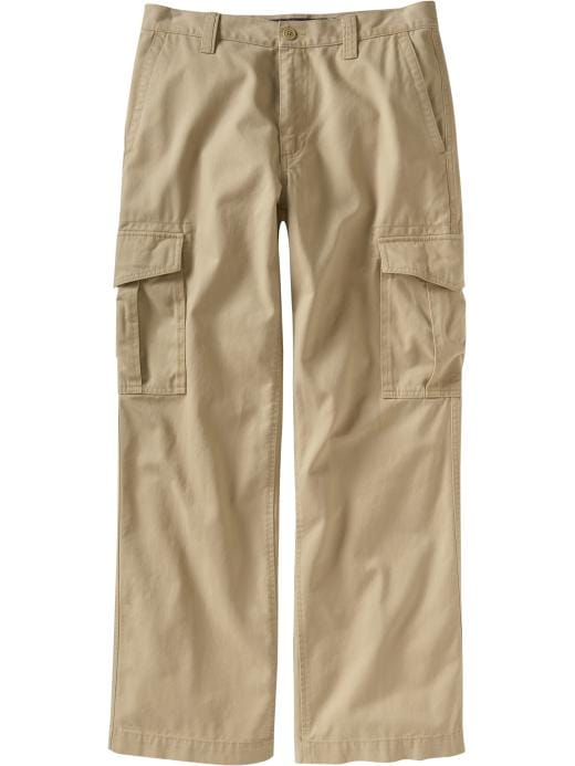 Old Navy Mens Loose Fit Cargo Pants