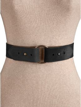 Womans Sueded Belt at Old Navy (19.50)