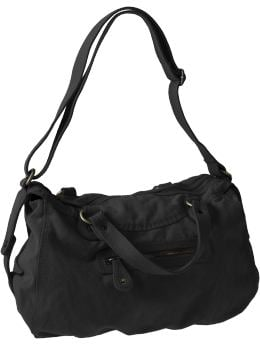 Women's Clothes: Women's Canvas Duffles: Bags Shoes & Accessories Sale | Old Navy