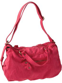 Women s Clothes Women s Canvas Duffles Bags Shoes Accessories Sale Old Navy from oldnavy.gap.com
