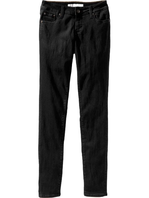 Old Navy Womens The Rock Star Super-Skinny Denim Leggings