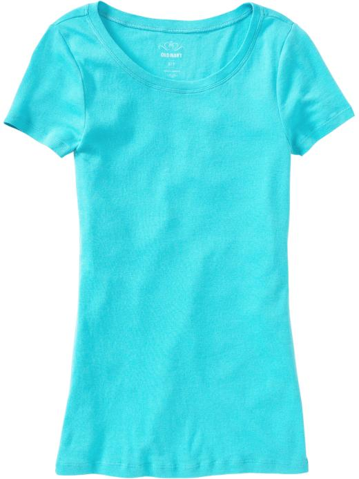Old Navy Womens Perfect Tees