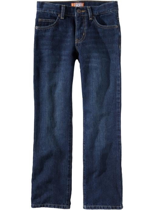 Old Navy Boys Skinny Jeans