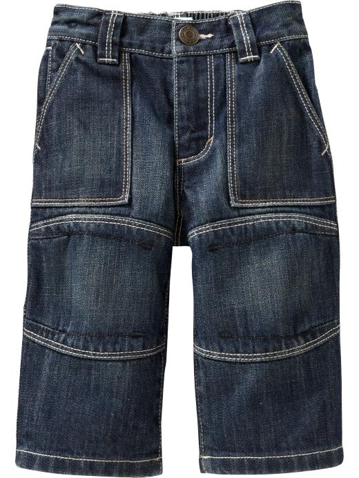 Old Navy Reinforced Jeans for Baby