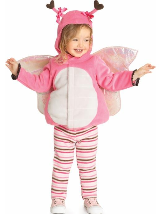 Old Navy Butterfly Costumes for Baby