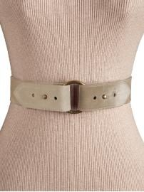 Old Navy Womens Faux-Suede Sweater Belts