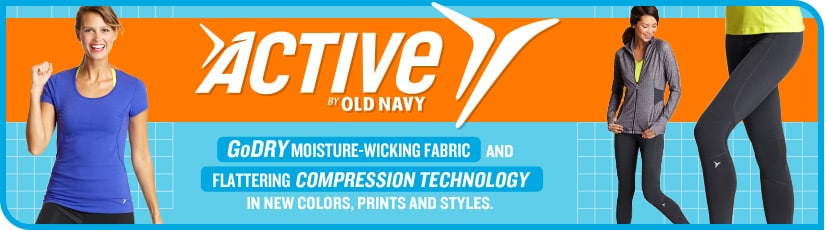 Active by Old Navy
