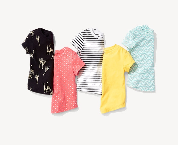 Toddler Girl and Toddler Boy Clothes | Old Navy