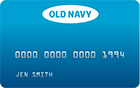 Old Navy Card