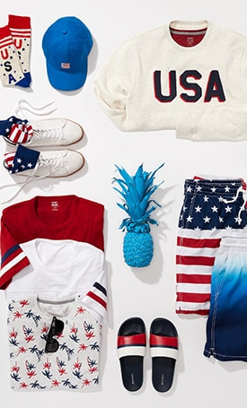 The Americana Shop