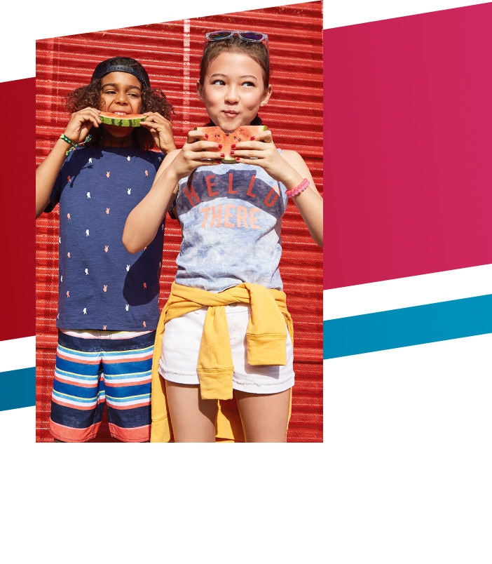 clothes for women, men, kids and baby | free shipping on $50 | old navy