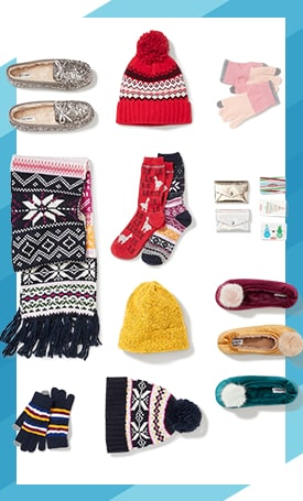 Shop stocking stuffers from $4
