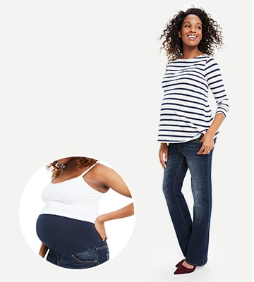 97e3fe277 Maternity Jeans | Old Navy