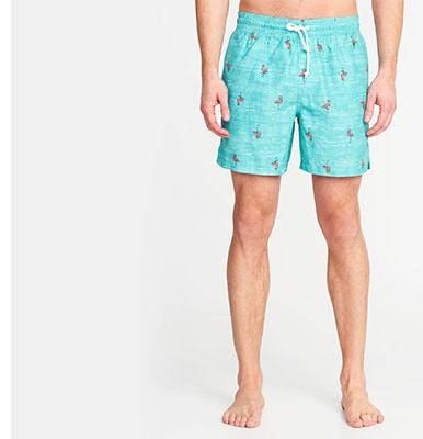 a4b19494091 Men's Swimwear & Board Shorts | Old Navy