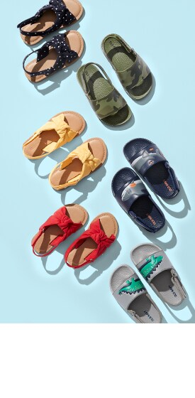 Shop toddler shoes