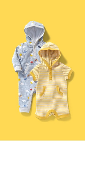 Shop new baby essentials