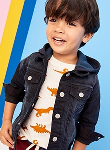 Up to 60% Off All Kids & Baby On Sale