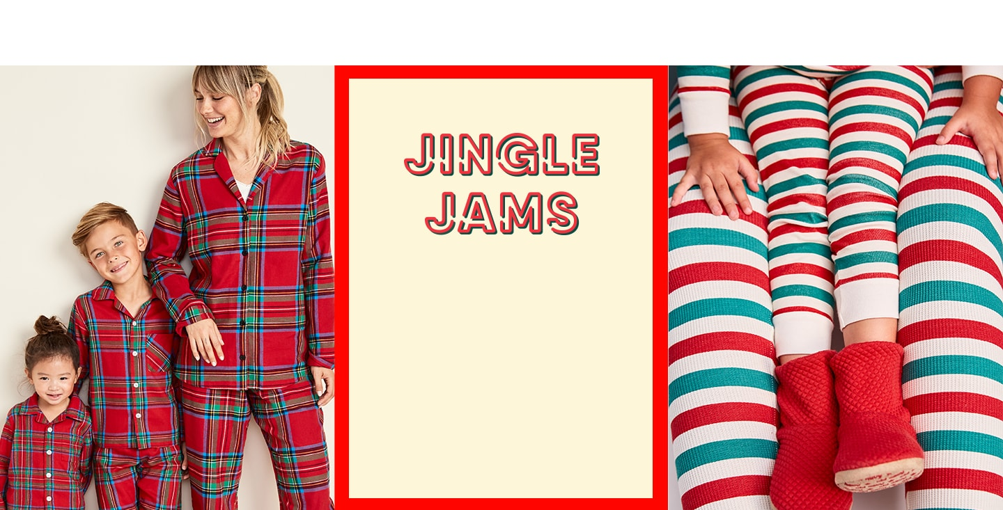 Shop Pajamas