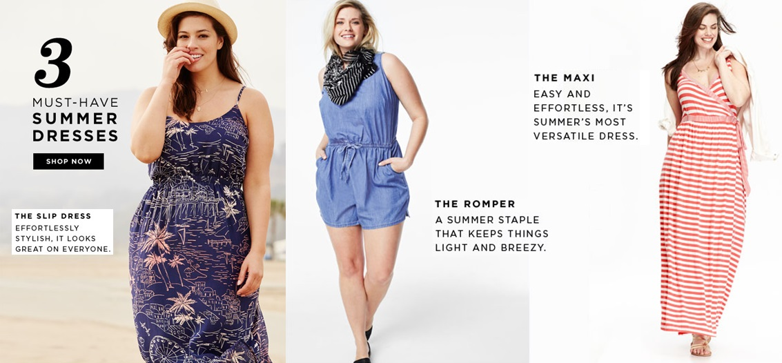 Plus Size Dresses | Old Navy - Free Shipping on $50