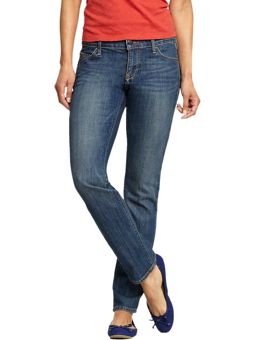 Old Navy Womens The Diva Skinny Jeans