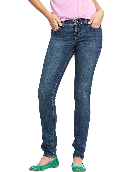 Old Navy Womens The Sweetheart Skinny Jeans