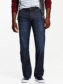 Men's Boot-Cut Jeans