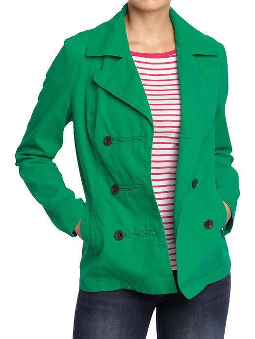 Old Navy Womens Peacoats