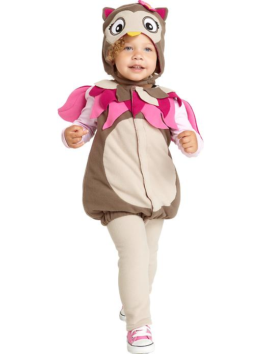 Baby Girl Owl Costumes http://www.usfashionshop.com/catalog/Women_Fashion/Girls_One-pieces_%2526_Bodysuits