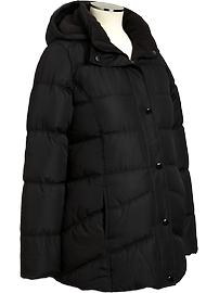 Maternity Frost Free Hooded Jackets