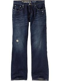 Men's Premium Boot-Cut Jeans