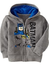 DC Comics&#153 Superhero Hoodies for Baby
