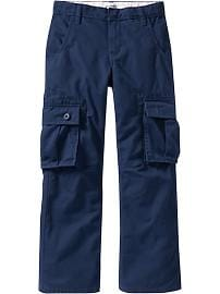 Boys Authentic Cargos