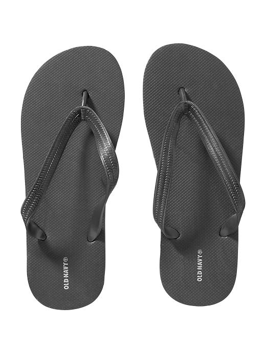 Old Navy Mens New Classic Flip Flops