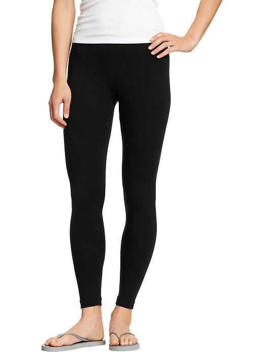 Old Navy Womens Stretch Leggings