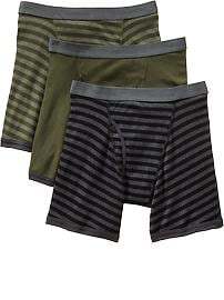 Men's Fruit of the Loom&#174 Boxer-Brief 3-Packs