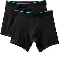 Men's Fruit of the Loom&#174 Boxer-Brief 2-Packs