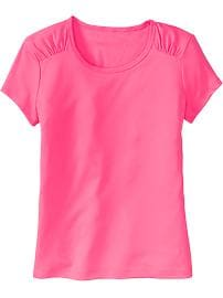 Girls Active by Old Navy Tricot Tees