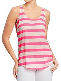 Women's Lightweight Tanks